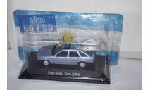 FORD Sierra Ghia 1984,SALVAT, масштабная модель, scale43