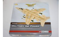 Sepecat Jaguar Gr.IA RAF 'GULF WAR' 1991 ,CORGI, масштабные модели авиации, scale72