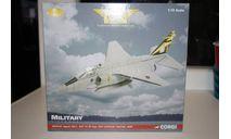 Sepecat Jaguar GR.3 RAF Norfolk 2004,Corgi, масштабные модели авиации, scale72