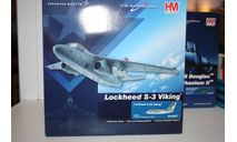 Lockheed S-3A Viking USS Enterprise 1970,Hobby Master, масштабные модели авиации, scale72