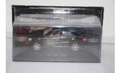 Mercedes-Benz ML 500  2005,Altaya