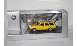Volkswagen Passat Variant I 1974,Minichamps