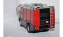 M.A.N. TGM Rosenbauer AT Feuerwehr 2010,Wiking, масштабная модель, MAN, scale43