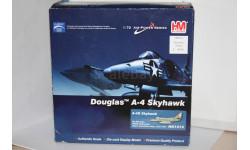 Douglas A-4 Skyhawk,Hobby Master, масштабные модели авиации, scale72