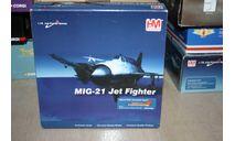 МиГ-21ПФМ,ВВС СССР,Кубинка 1967,Hobby Master, масштабные модели авиации, scale72