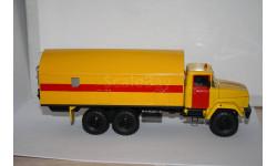 КрАЗ-260 кунг авариная,LIOV, масштабная модель, scale43