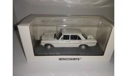 Mercedes-Benz 200D (W115) 1968,Minichamps