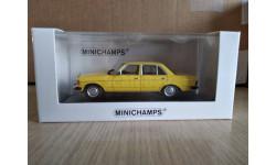 Mercedes-Benz 230 E W123,Minichamps, масштабная модель, scale43