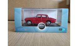 Volvo 130 Amazon 1965, Oxford