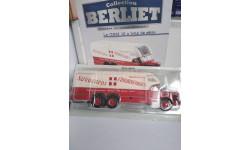 BERLIET GBM 10 ,HACHETTE