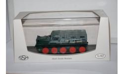 ГТ-С ,SSM, масштабная модель, scale43