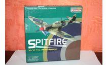 Spitfire Mk.Vb Trop ,Dragon, масштабные модели авиации, scale72