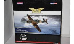 1:72 Boulton Paul Defiant Mk.I,Corgi, масштабные модели авиации, 1/72
