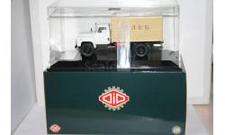ГЗСА-3704 на шасси 52-01 1991 г., L.e. 300 pcs.