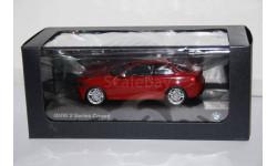 BMW 2 Series Coupe (F22), Minichamps.