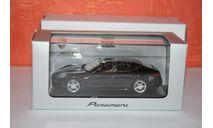 Porsche Panamera  Gen. II  2014,Minichamps, масштабная модель, scale43