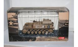 15 cm s.I.G 33 B ,Altaya Скидка!!!, масштабные модели бронетехники, 1:43, 1/43