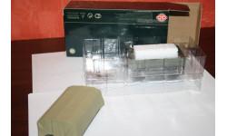 Прицеп 2-ПН-2 (военные номера с дугами и тентом),DIP MODELS