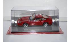 Ferrari 550 Maranello ,Altaya