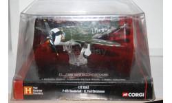 1:72 P-47 D Thunderbolt, Lt.Fred Christensen,Corgi