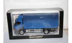 Mercedes Benz Atego,Minichamps