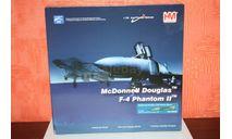 F-4E 'Desert Storm'  Incirlik AB Turkey 1991,Hobby Master, масштабные модели авиации, scale72, McDonnell Douglas