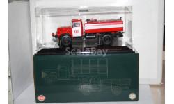 ЗИЛ КО-002 Пожарная Автоцистерная - 1991 г.,DiP