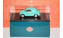 ЗАЗ 965С 'Связь', 1962 г,DiP Models, масштабная модель, scale43