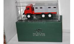 Горьковский грузовик-34, Limited edition 360 pcs,SSM