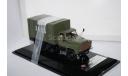 АФХ-53  1986 г.,DiP, масштабная модель, ГАЗ, scale43