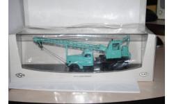 АК-75 (на шасси ЗИЛ-164), выставочный ВДНХ,SSM, масштабная модель, 1:43, 1/43