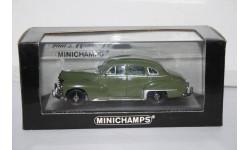Opel Kapitän 1951,Minichamps