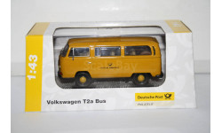 VW T2a Deutsche Bundespost.Premium ClassiXXs
