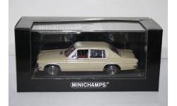 Opel Admiral 1959,Minichamps