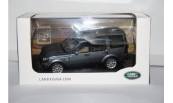 Land Rover Discovery 4,IXO, масштабная модель, scale43