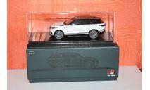 Range Rover Velar ,  LCD-Model, масштабная модель, scale43