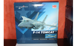F-14A Tomcat NK102, USS Enterprise 1976,Hobby Master