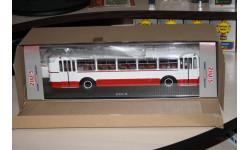 Троллейбус ЗиУ-5,Classicbus