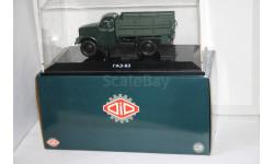 ГАЗ-63,DiP