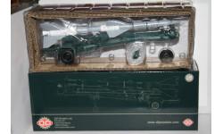 ТЗМ ПР-11А (С-75) 1957,DiP