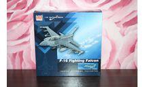 F-16D Hellenic Air Force '2018 NATO Tiger Meet' 2018,Hobby Master, масштабные модели авиации, scale72, Lockheed