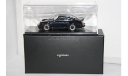 1:43 - Porsche 911 Turbo 3,3 1988,Kyosho