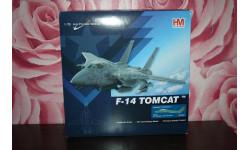 Grumman F-14A Tomcat ,VF-1'Wolfpack',Operation Desert Storm 1991,Hobby Master