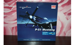P-51D Mustang 'Jumpin Jacques',Philippines 1945,Hobby Master