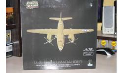 1:72 B-26 B Marauder ,Forces of Valor