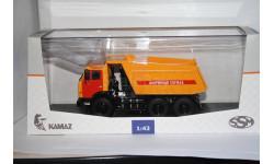 КАМАЗ-65115 самосвал, аварийная служба,SSM