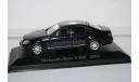 Mercedes-Benz S 500 (W221) 2005 , Altaya, масштабная модель, scale43