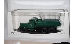 ЯАЗ-210Е самосвал,SSM