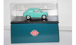 ЗАЗ 965С 'Связь' 1962 г.,DIP MODELS