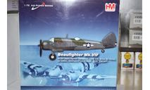 Beaufighter Mk.VI F,Hobby Master, масштабные модели авиации, 1:72, 1/72